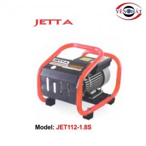 Máy xịt rửa xe ô tô gia đình JET112-1.8S