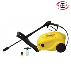 Máy rửa xe máy mini gia đình JET-1600 giá rẻ