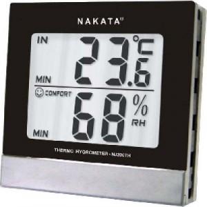 Đồng hồ đo ẩm NAKATA - NJ-2099TH