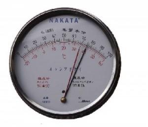 Đồng hồ đo ẩm NAKATA - 20TH