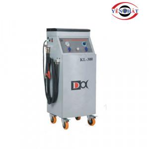 Máy thay dầu hộp số tự động KL-300