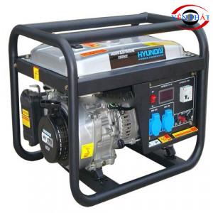 Máy phát điện mini gia đình Hyundai HY2500LE