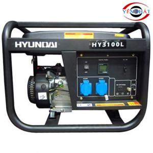 Máy phát điện mini Hyundai HY3100L