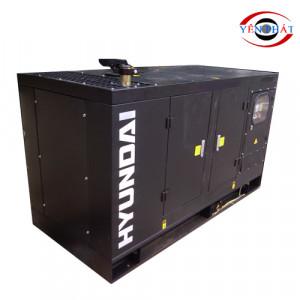 Máy phát điện Diesel Hyundai DHY 12KSE