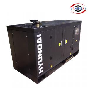 Máy phát điện Diesel Hyundai DHY 20KSE