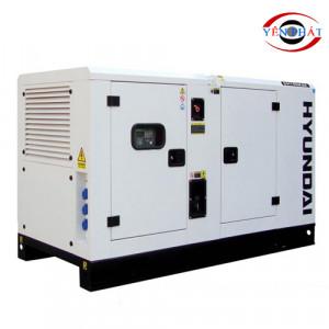 Máy phát điện Diesel Hyundai DHY 60KSE