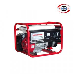 Máy phát điện xăng Honda HG4500
