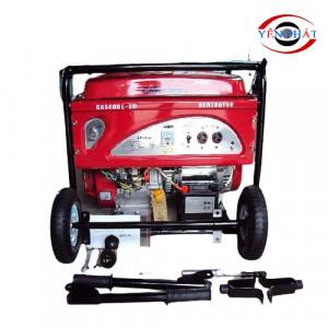 Máy phát điện Honda GA5000E-SD