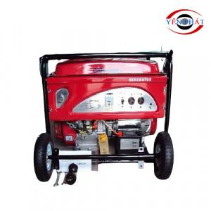 Máy phát điện Honda GA7000E - SD