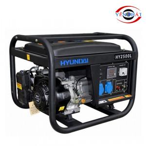 Máy phát điện gia đình Hyundai HY2500L
