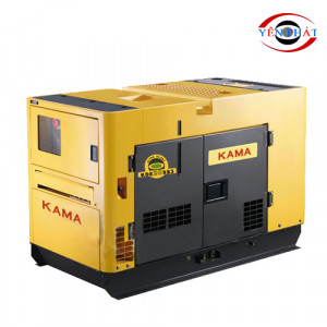 Máy phát điện KAMA KDE 60SS3