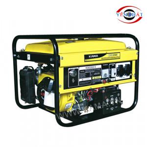 Máy phát điện KAMA KGE2500X