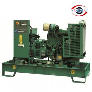 Máy phát điện Cummins ES43D5