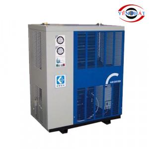 Máy sấy khí nén công nghiệp ADL và ADH