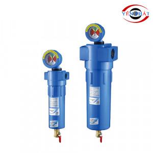 Bộ lọc khí Fusheng T250