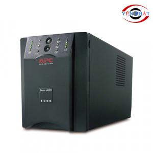 Bộ lưu điện UPS APC SUA1000I - 1000VA