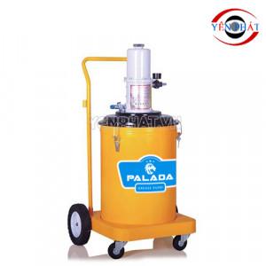 Máy bơm mỡ bằng khí nén công suất cao Palada PD-75B