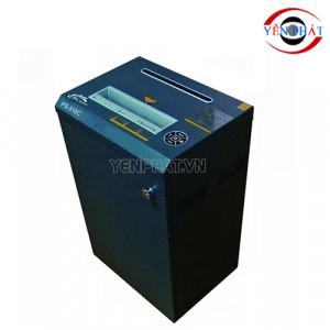Máy huỷ tài liệu Silicon PS-510C