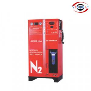 Máy bơm khí Nitơ HPMM 1390
