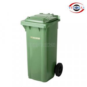 Thùng rác nhựa 120 lít Ssi -Schaefer