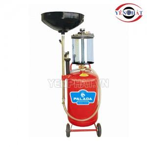 Máy hút dầu thải dùng khí nén Palada PD-3197