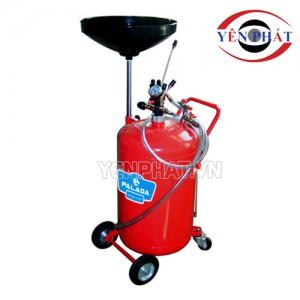 Máy hút dầu thải dùng khí nén Palada PD-3194