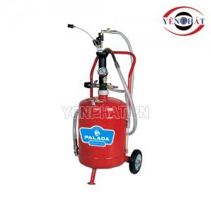 Máy hút dầu thải dùng khí nén Palada PD-3024