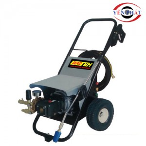 Máy phun rửa xe áp lực cao Eurotech EUR-7500