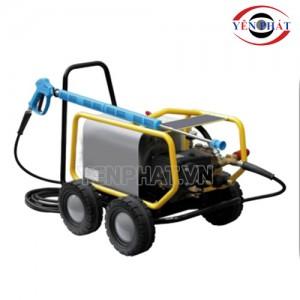 Máy xịt rửa xe hơi áp lực cao Lavor Ohio 3517 LP