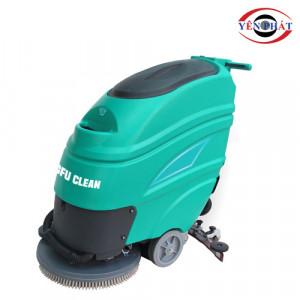 Máy chà sàn liên hợp Kungfu Clean AS-1050