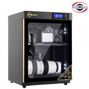 Tủ chống ẩm Nikatei NC-30S (30 lít)