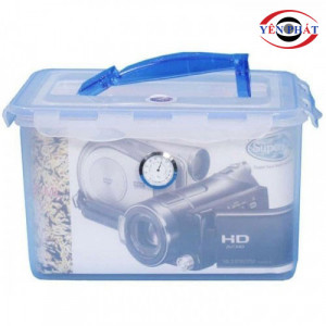 Hộp chống ẩm máy ảnh Nikatei NC-H01 (8,5 lít)