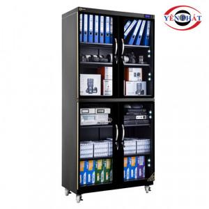 Tủ chống ẩm cao cấp Nikatei NC-600S