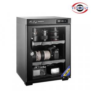 Tủ chống ẩm chuyên dụng hiệu DRY-CABI DHC–40