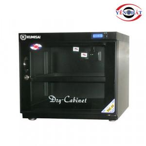 Tủ chống ẩm Kumisai DHC 080 II