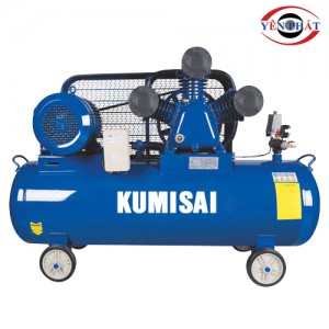 Máy nén hơi Kumisai KMS-15500