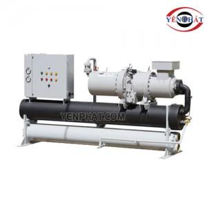 Máy làm lạnh nước KLSW/ R-134a