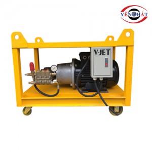 Máy rửa xe siêu cao áp V-JET 350/15