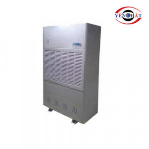 Máy hút ẩm công nghiệp FujiE DY-6180EB