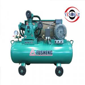 Máy nén khí piston cao áp Fusheng HTA-65H (3HP)
