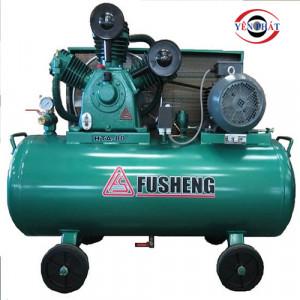Máy nén khí piston cao áp Fusheng HTA-80
