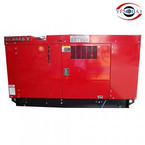 Máy phát điện công nghiệp ELEMAX SHT25D