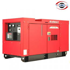 Máy phát điện ELEMAX SHT15D