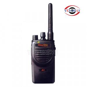 Bộ đàm cầm tay Motorola Mag one A8 (VHF)
