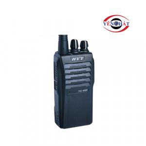 Bộ đàm cầm tay HYT TC-600 (VHF)