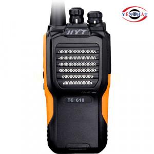 Bộ đàm cầm tay HYT TC-610P