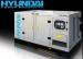 Máy phát điện 3 pha Diesel Hyundai DHY 10KSE