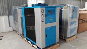 Một số thông tin cơ bản về máy sấy khí tác nhân lạnh