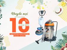 Tri ân ngày phụ nữ Việt Nam 20/10: Chiết khấu 10% sản phẩm