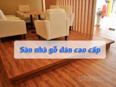 Nguyên nhân và cách xử lý khi sàn nhà bị nồm